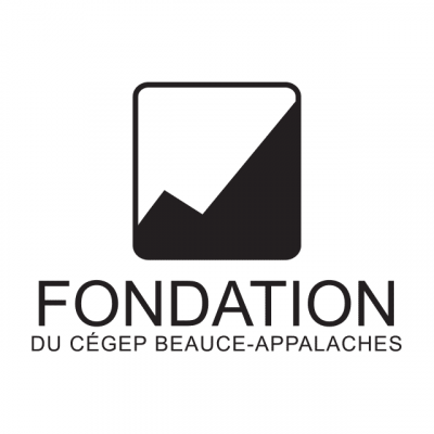 Logo Fondation du Cégep Beauce-Appalaches