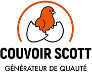 Logo Couvoir Scott