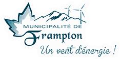 Logo Municipalité de Frampton