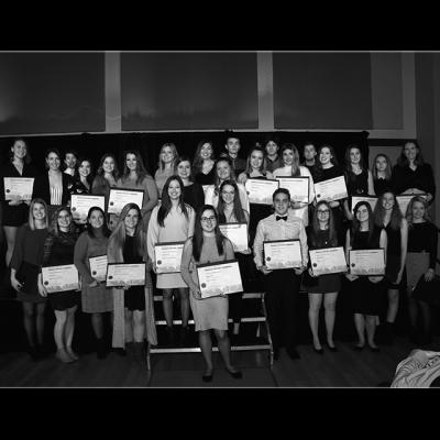 Diplômés du Campus de Sainte-Marie 2019